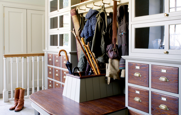8 Beautiful Boot Room Design Ideas Country Life