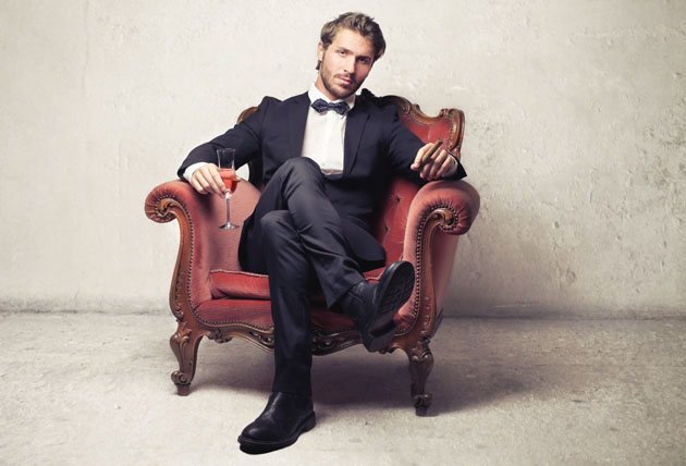 The 39 steps to being a modern gentleman