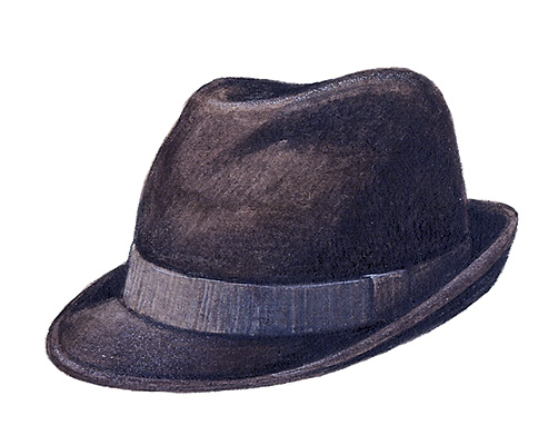 trilby single men Specialists in men's clothing, austin reed is a byword for quality and style whether you're looking for something formal or casual - from suits to knitwear - you're sure to find something to suit your style here.
