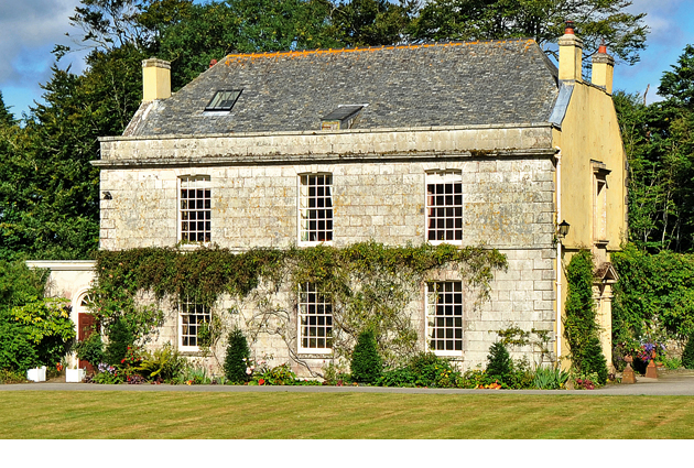 cornwall country houses for sale