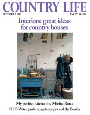 Country Life October 7 2015