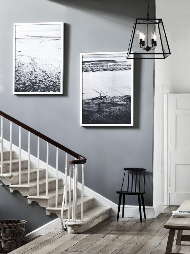 neptune hallway country life. Black Bedroom Furniture Sets. Home Design Ideas