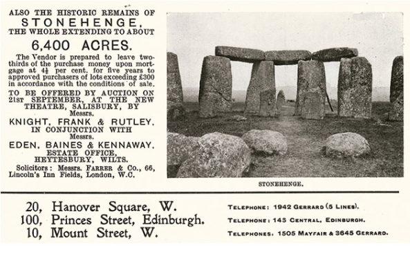 stonegenge for sale 2