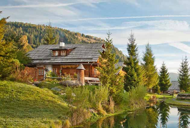 Austria Chalets For Sale Country Life