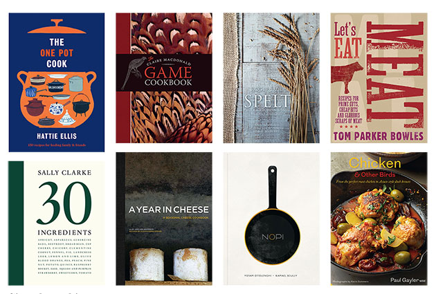 best cookbooks for christmas