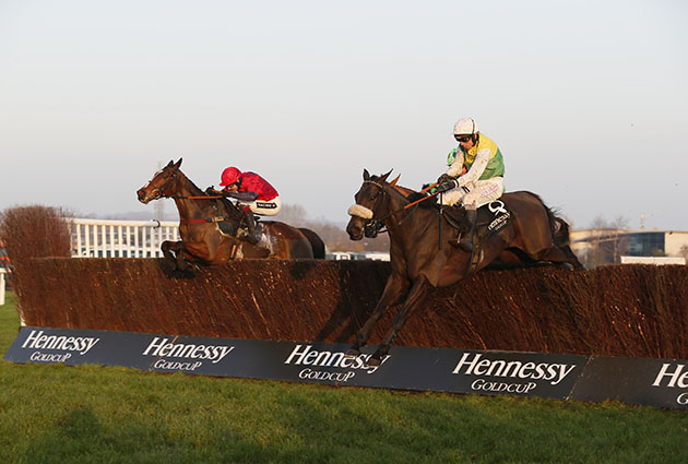 hennessy gold cup race