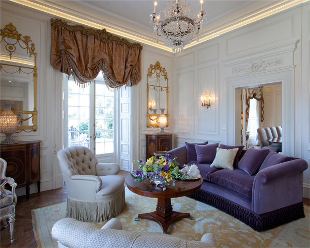 Morning room design ideas and tips country life for Morning room designs