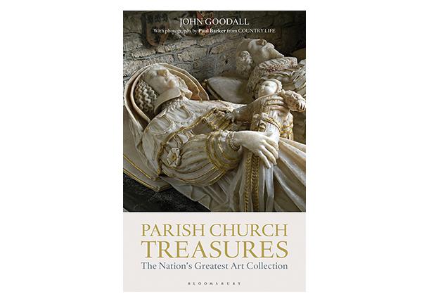 parish church treasures feature