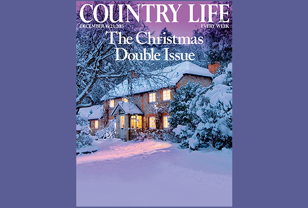 country life double issue 2015 feature