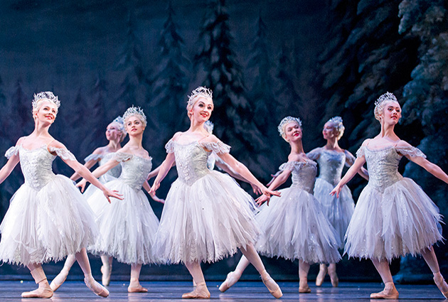 The Nutcracker feature image