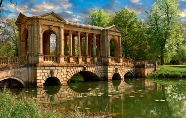 10 must see Capability Brown landscapes to visit Country Life