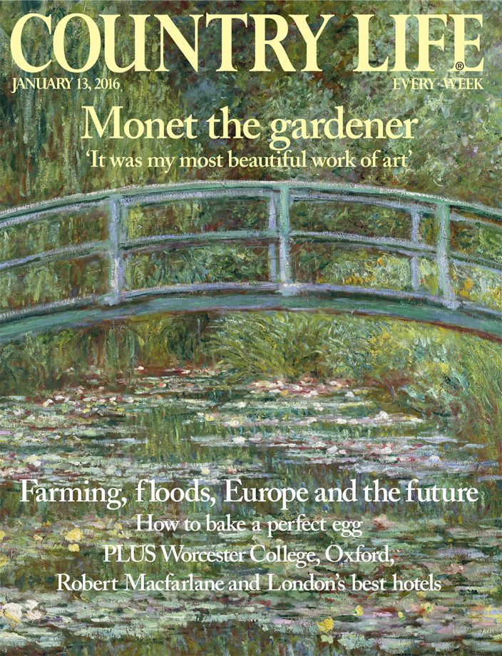 Country life january 13 2016