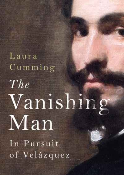 the vanishing man in pursuit of The Vanishing man: in pursuit of Velázquez