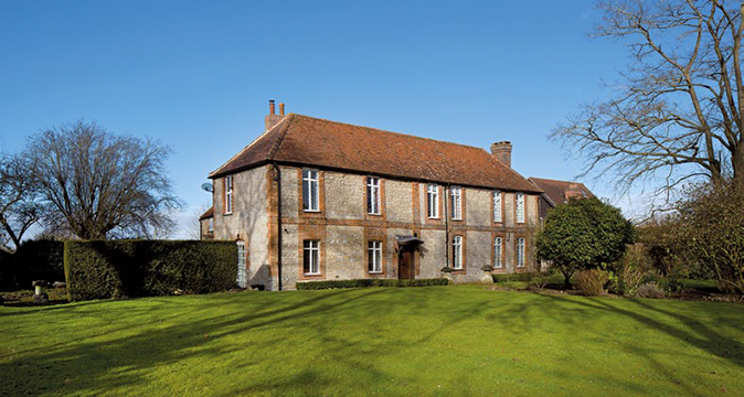 Magnificent Manor Houses For Sale Country Life