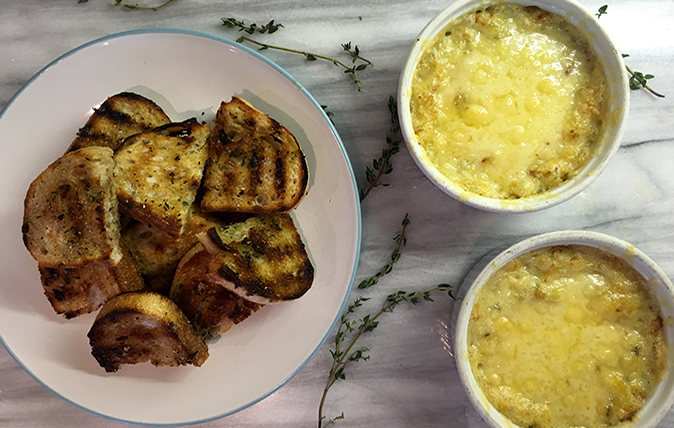 artichoke dip recipe2