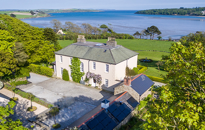 Castles And Country Houses For Sale In Ireland