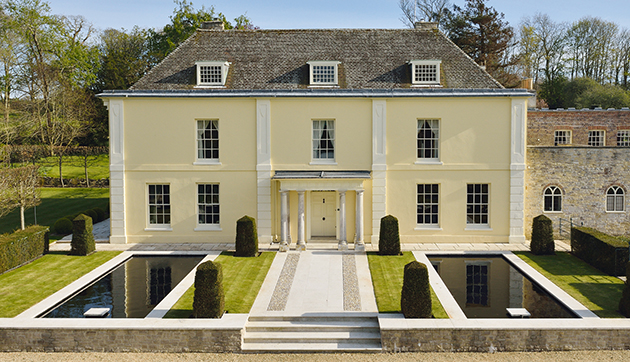 the manor house west stafford dorset houses for sale