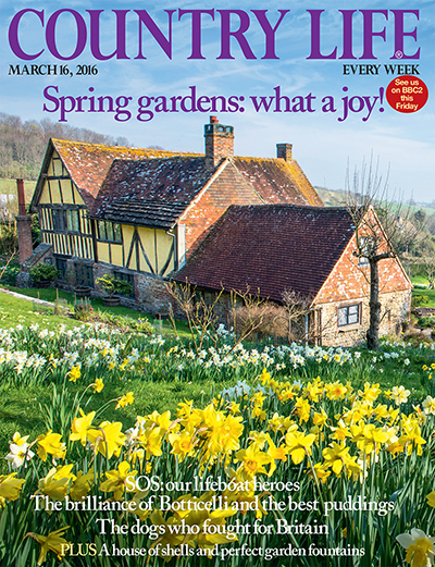 Country Life March 16 2016
