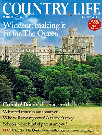 Country Life March 2 2016