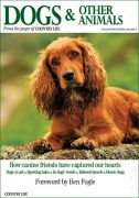 dogs bookazine country life