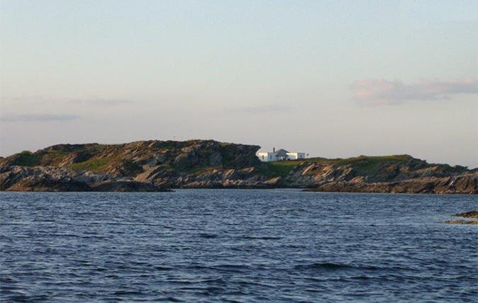 gigalum island feature