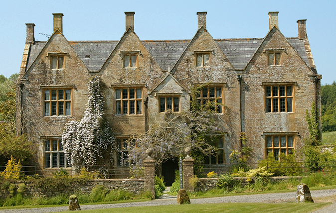 west country houses for sale