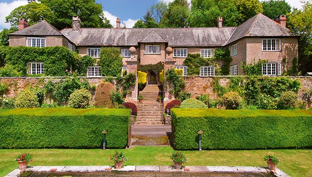 whitechapel manor devon houses for sale - Country Life