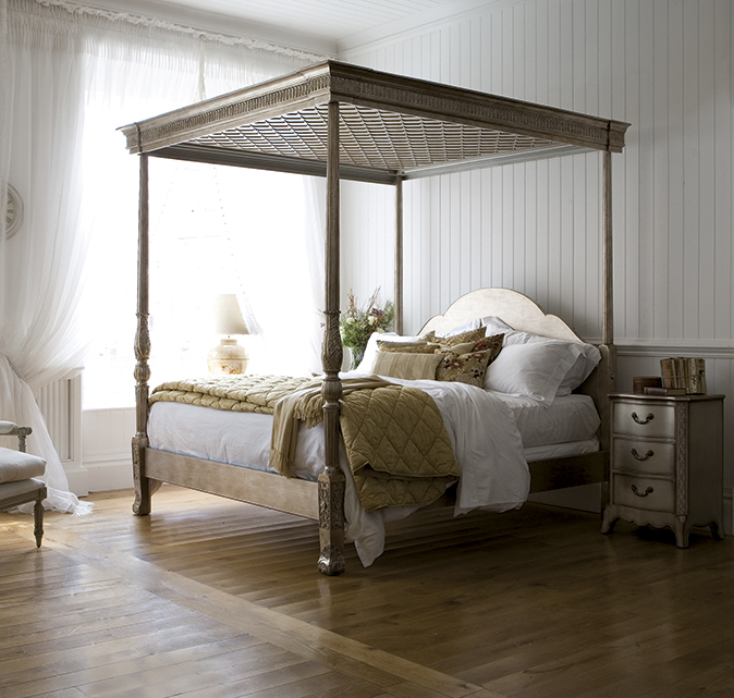 Period Bedroom Design Ideas Country Life