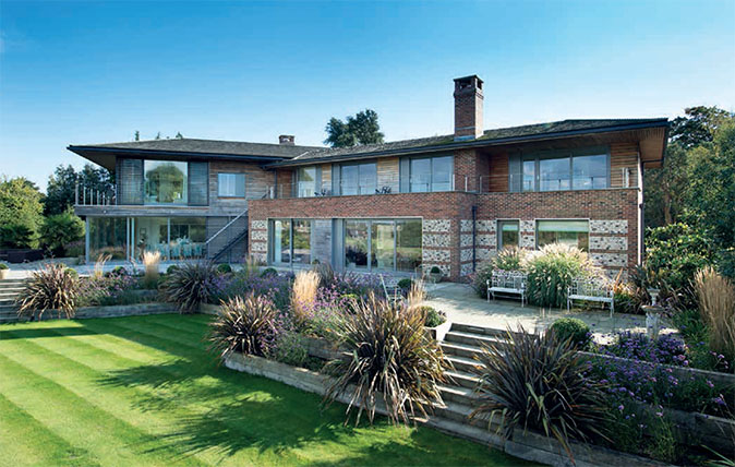 West Sussex house for sale