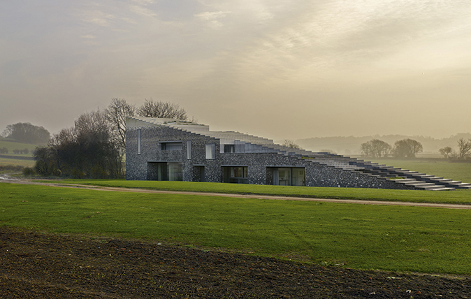 award-winning new country houses