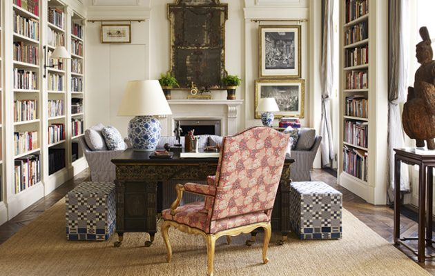 Parisian apartment design ideas and tips - Country Life