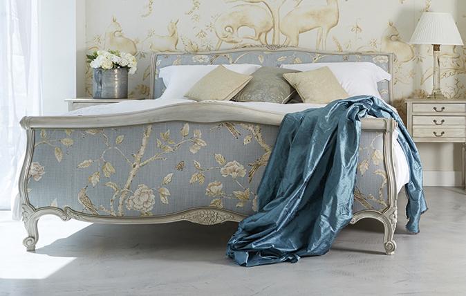 period bedroom design ideas