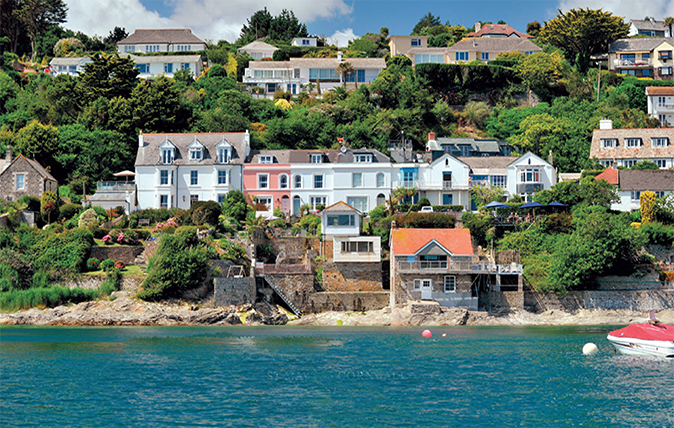 st mawes waterside house promo