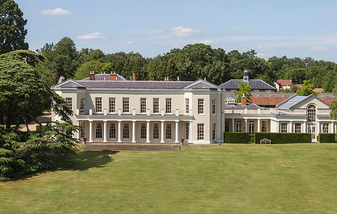Hereforshire Polo Estate For Sale