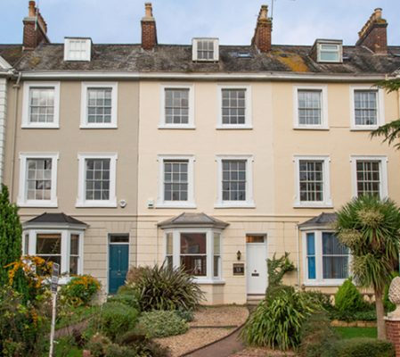 Armada House For Sale Exeter