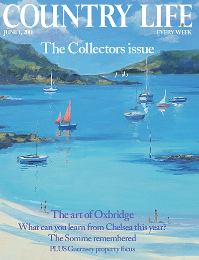 Country Life June 1 2016