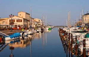 Languedoc property for sale - Marseillan