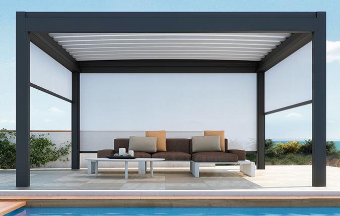 poolside furniture ideas