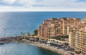 FOR SALE €11.8m: Fontvieille. Set in a waterfront building with concierge service and shared pool in Fontvieille, this five-bedroom apartment enjoys beautiful sea views. Caroline Olds (00 377 93 25 86 66; www. carolineolds.com)