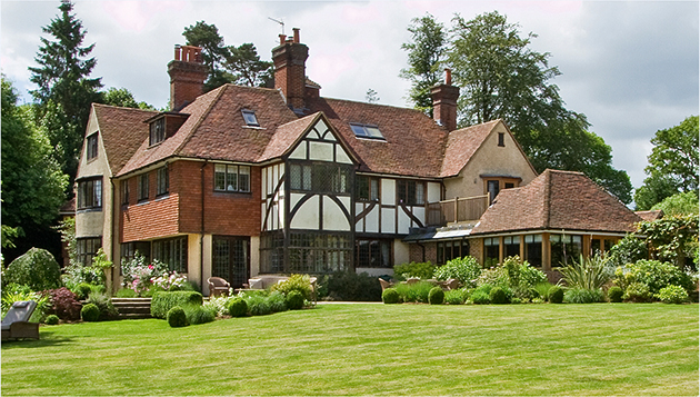 Surrey Country Houses For Sale Winkworth Hangar Country Life