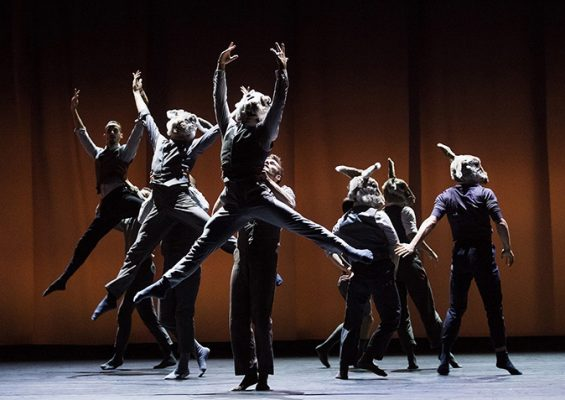 balletboyz review