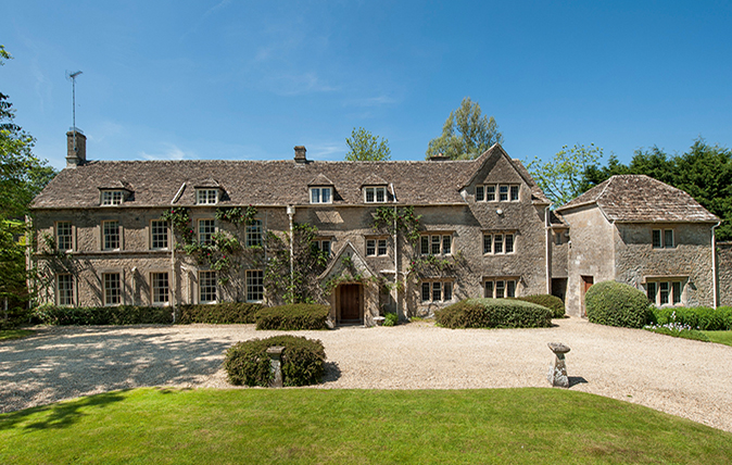 gloucestershire houses for sale country life