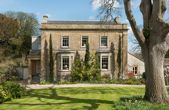 family houses for sale old rectory country life