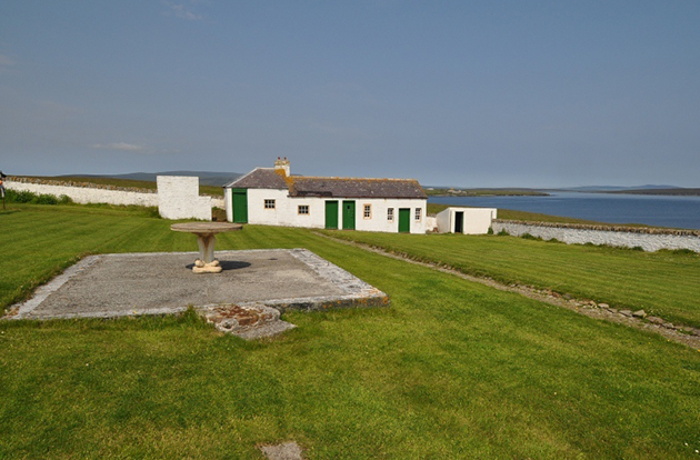 Property For Sale In Hoy Orkney