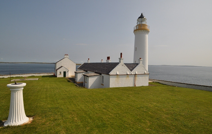 orkney lightkeepers house for sale promo