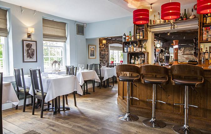 orwells shiplake restaurant review