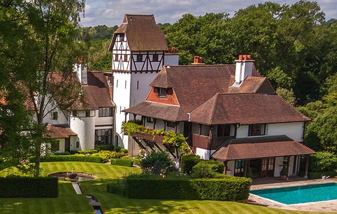 country houses for sale in surrey country life