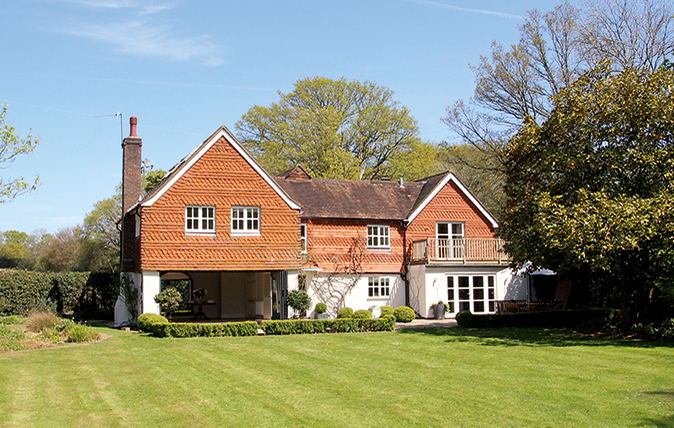 surrey villages houses for sale country life