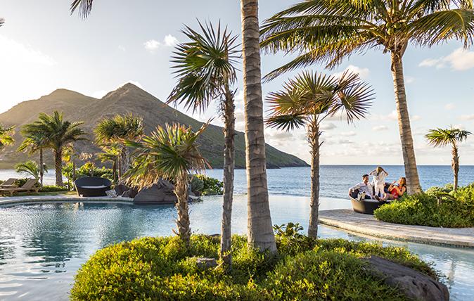 Christophe Harbour, St Kitts