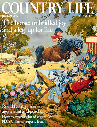 Country Life June 29 2016